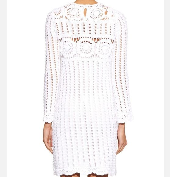 Isabel Marant Dresses - NWT Isabel Marant Etoile Crochet Harriett Dress