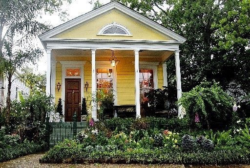 new orleans houses cannot not repin this pinterest haus und architektur. Black Bedroom Furniture Sets. Home Design Ideas