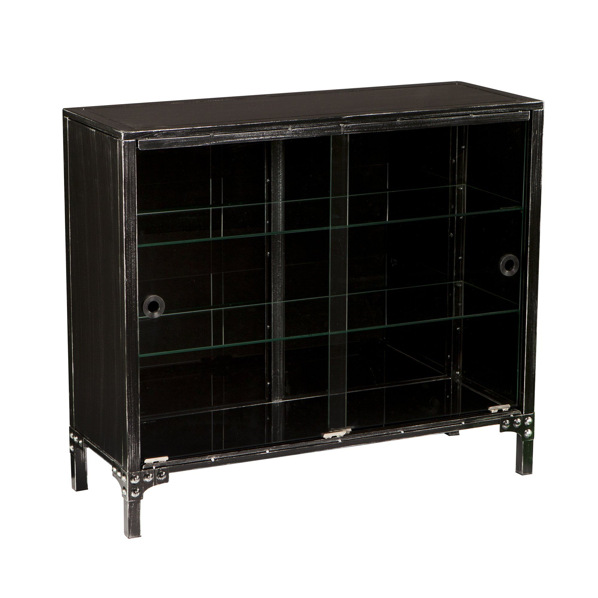 Hallowell storage cabinet including shipping rom cabinet