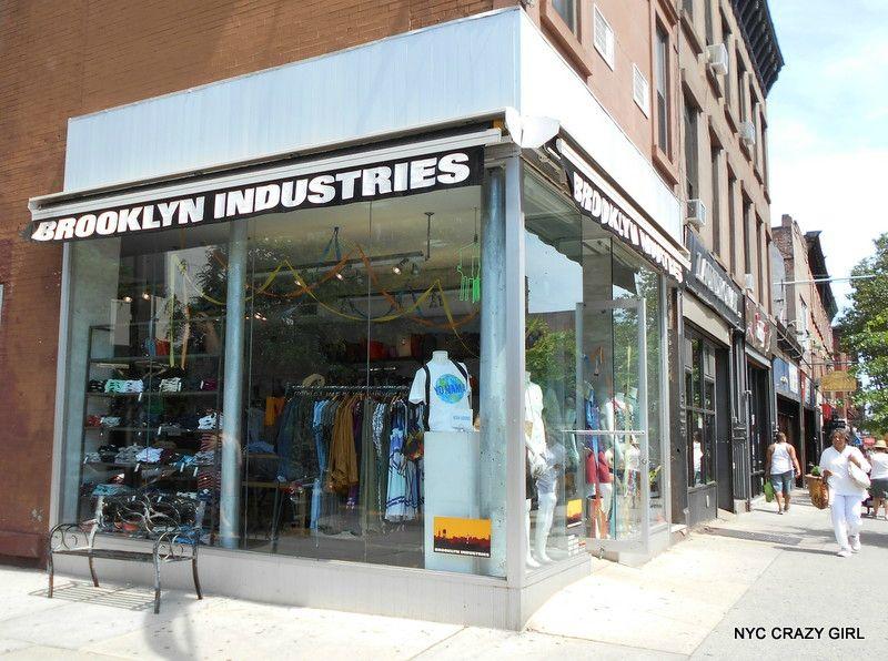 brooklyn industries park slope