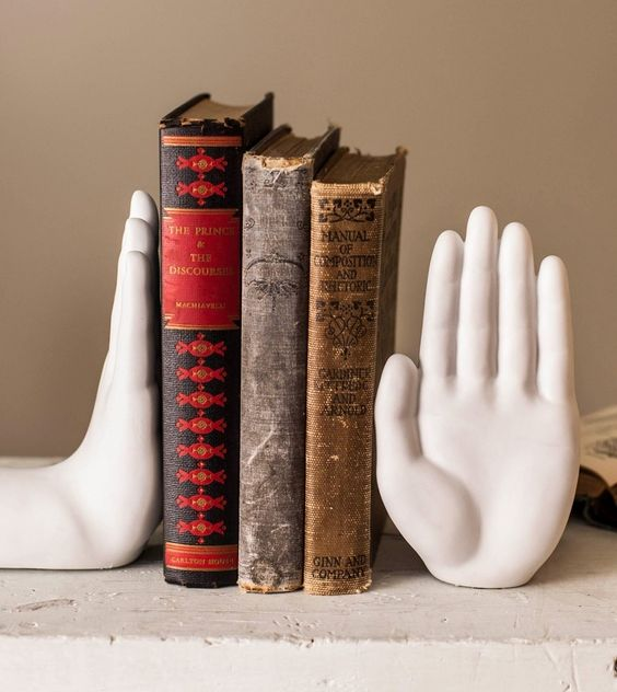 Photo of 22 Creative Bookends You Need to See