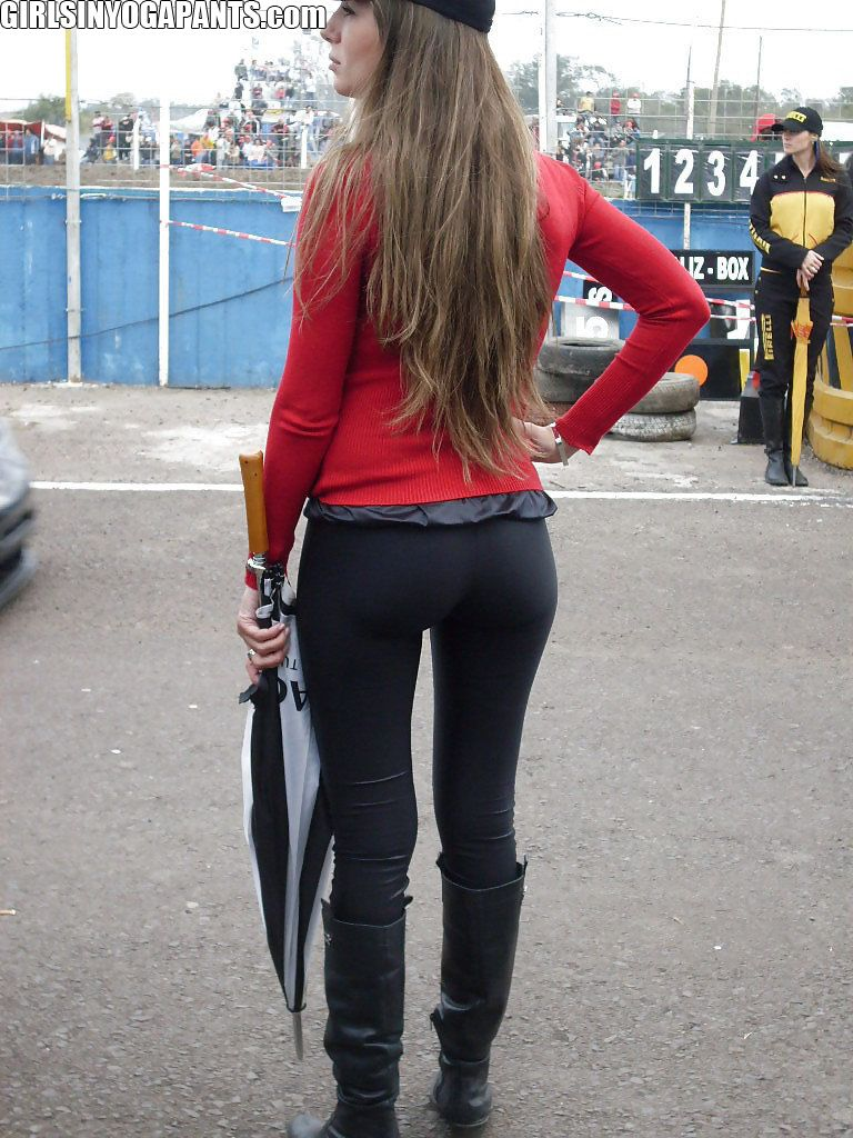 Pit girl in yoga pants | Yoga | Pinterest | Pants, Yoga and Girls