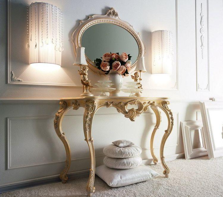 Epochenkunde in Bezug auf antike Möbel – 8 Epochen und ihre Merkmale ...