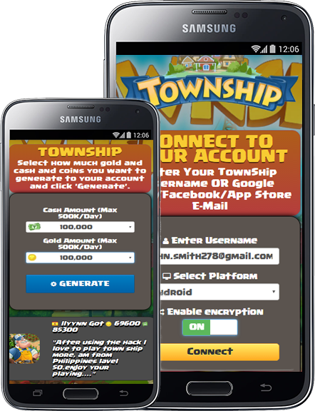 Township Hack Cheat Tool (Unlimited Gold & Cash) (With
