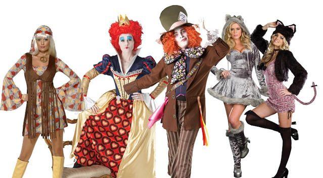 hete verkoop releasedatum: nieuwe stijlen De leukste, grappigste en uniekste #carnavalskostuums vind ...