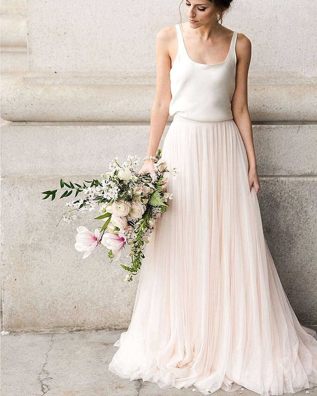 20 Amazing Casual Wedding Dresses For Summer Style Summer Wedding Dress Casual Wedding Dress Casual Wedding