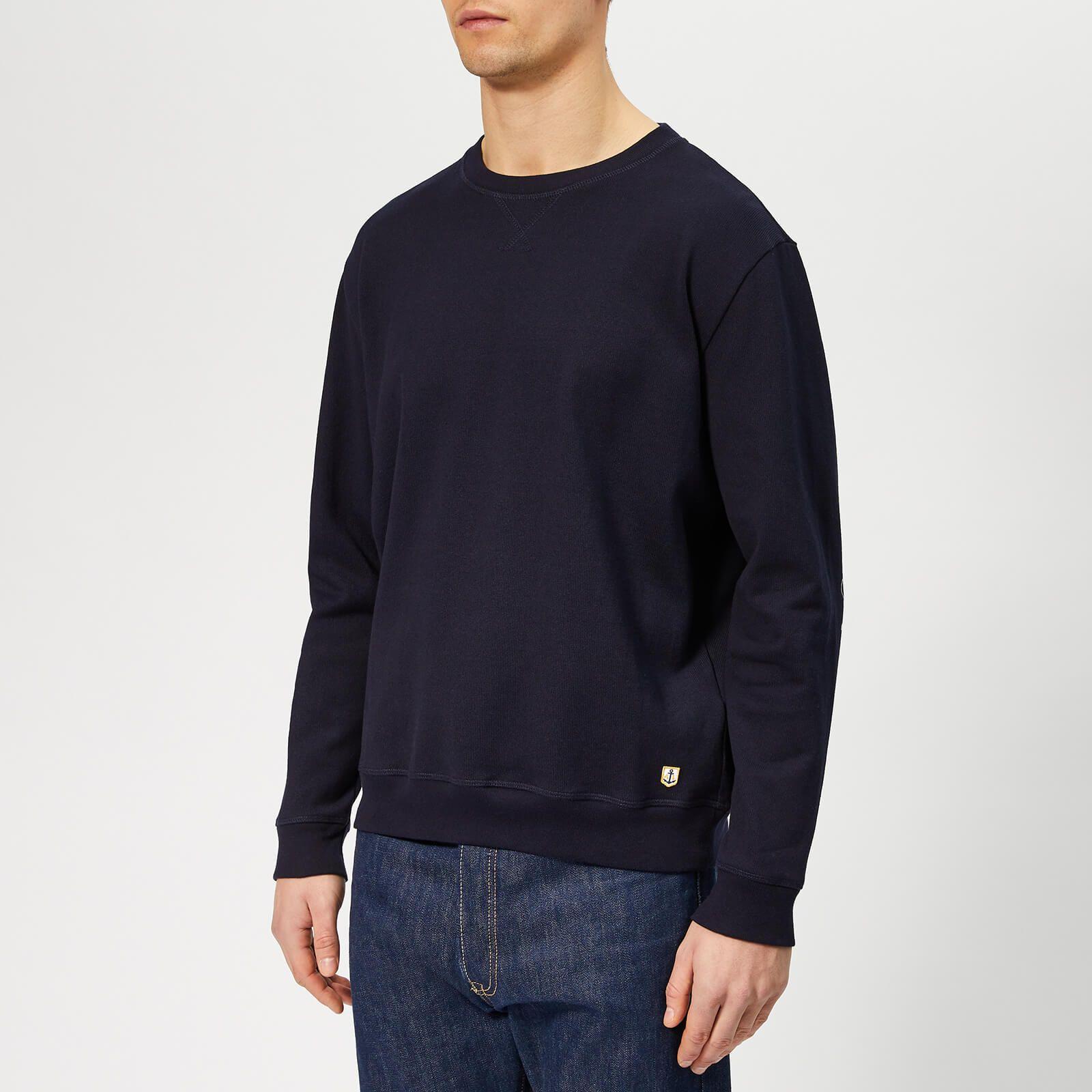 Armor Lux Mens Sweatshirt