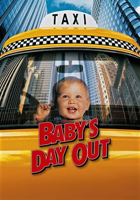 Baby S Day Out Best Drama Movies National Lampoon Movies