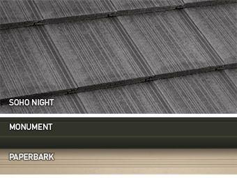 Roof Tile Product Range Solartile Monier Roofing Terracotta Roof Tiles Roof Tiles Concrete Tiles