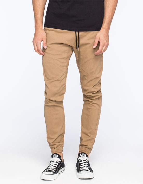 609d20f8bec8 MT Styles Harem Jogger Chino-Hose C-60  Beige, W34  - 1   Fashion    Pinterest   Mens joggers, Joggers and Clothes