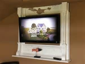 How To Build A Tv Wall Mount Frame How To Diy Network Tv Wall Wall Mounted Tv Diy Tv Wall Mount
