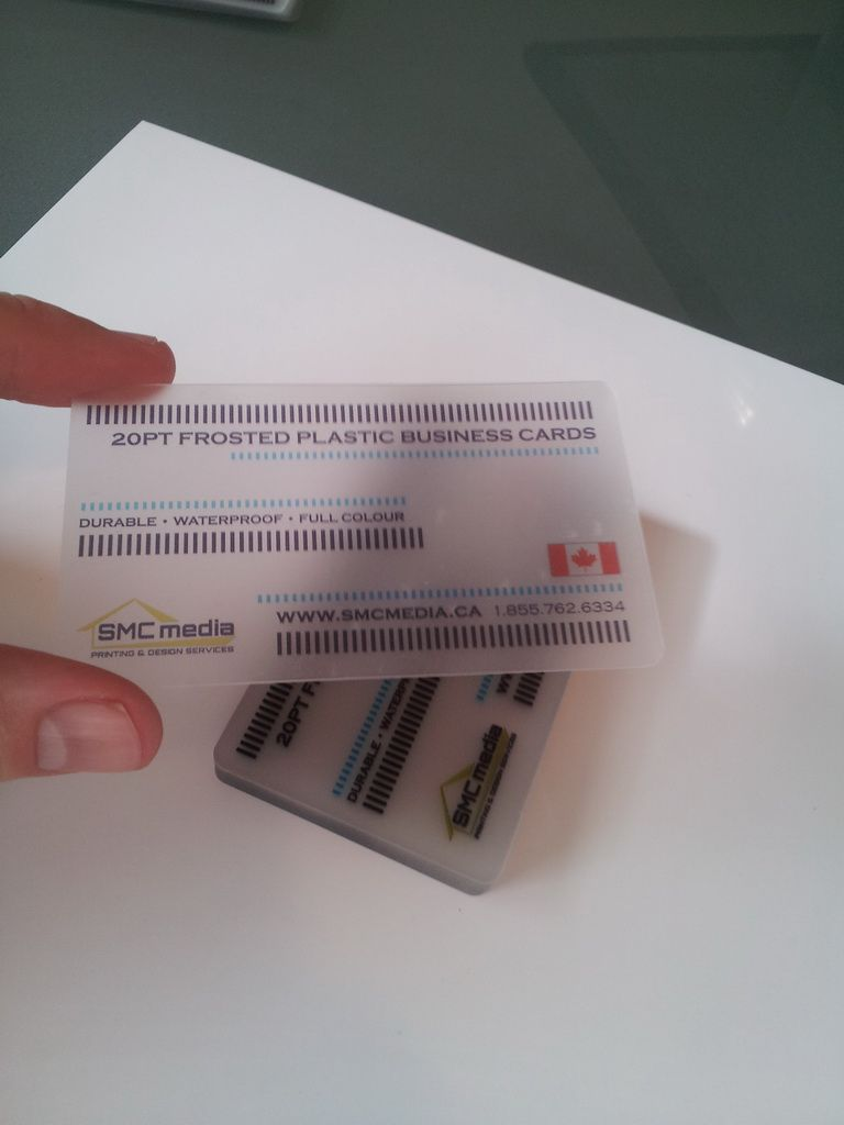 Avail best solutions for plastic business card printing in calgary providing quality plastic business card printing services and low cost delivery to canadian cities including calgary edmonton vancouver and saskatoon reheart Images