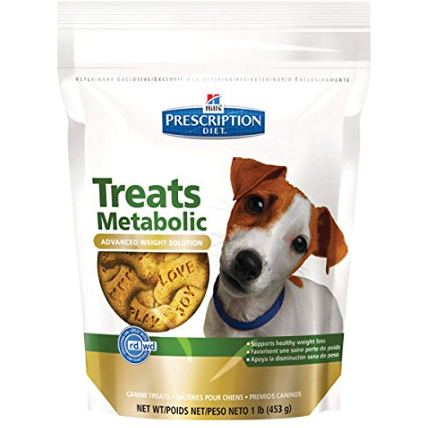 Hill S Prescription Diet Canine Metabolic Advanced Weight Solution Treats Do You Want Additional Info Click On The Imag Dog Snacks Dog Food Recipes Treats