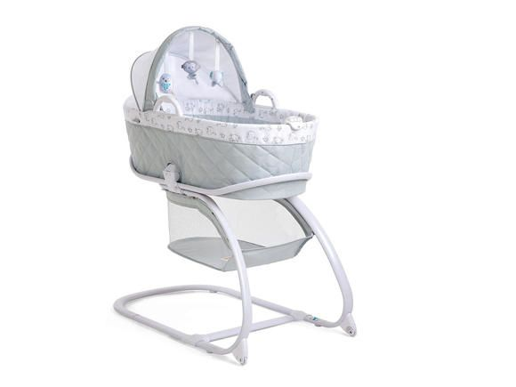 Best Baby Bassinets With Images Moses Bassinet Bassinet Best
