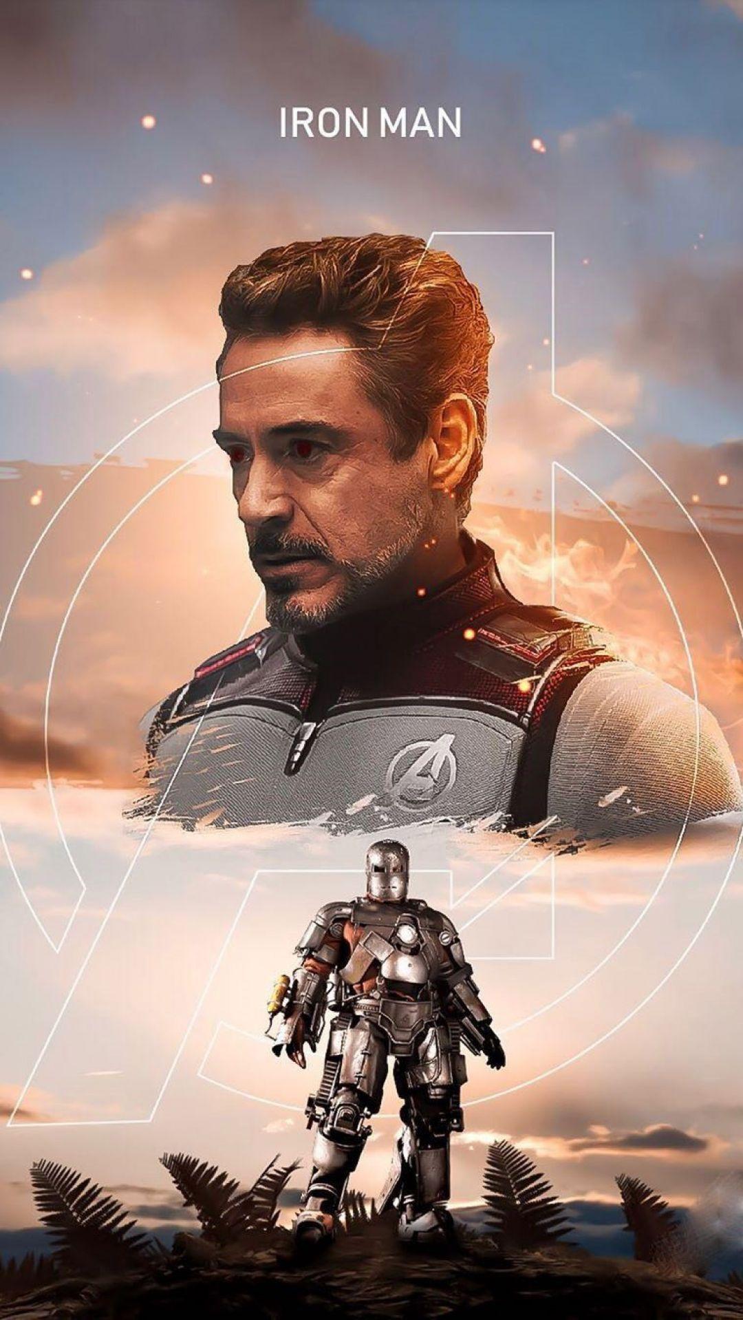 Iron Man Android Iphone Desktop Hd Backgrounds Wallpapers 1080p 4k 118671 Hdwallpapers Iron Man Tony Stark Tony Stark Wallpaper Iron Man Avengers