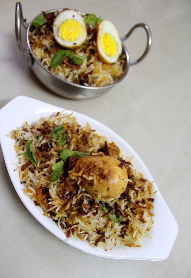 Hyderabadi egg biryani recipe egg dum biryani recipe biryani hyderabadi egg biryani recipe egg dum biryani recipe biryani recipe biryani and indian kitchen forumfinder Image collections