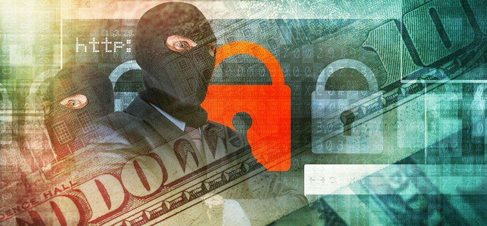 3 New Ways That Criminals Are Making Money Off Your Stolen