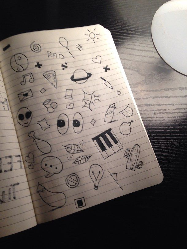 Black Creative Draw Drawing Drawings Drawn Emoji
