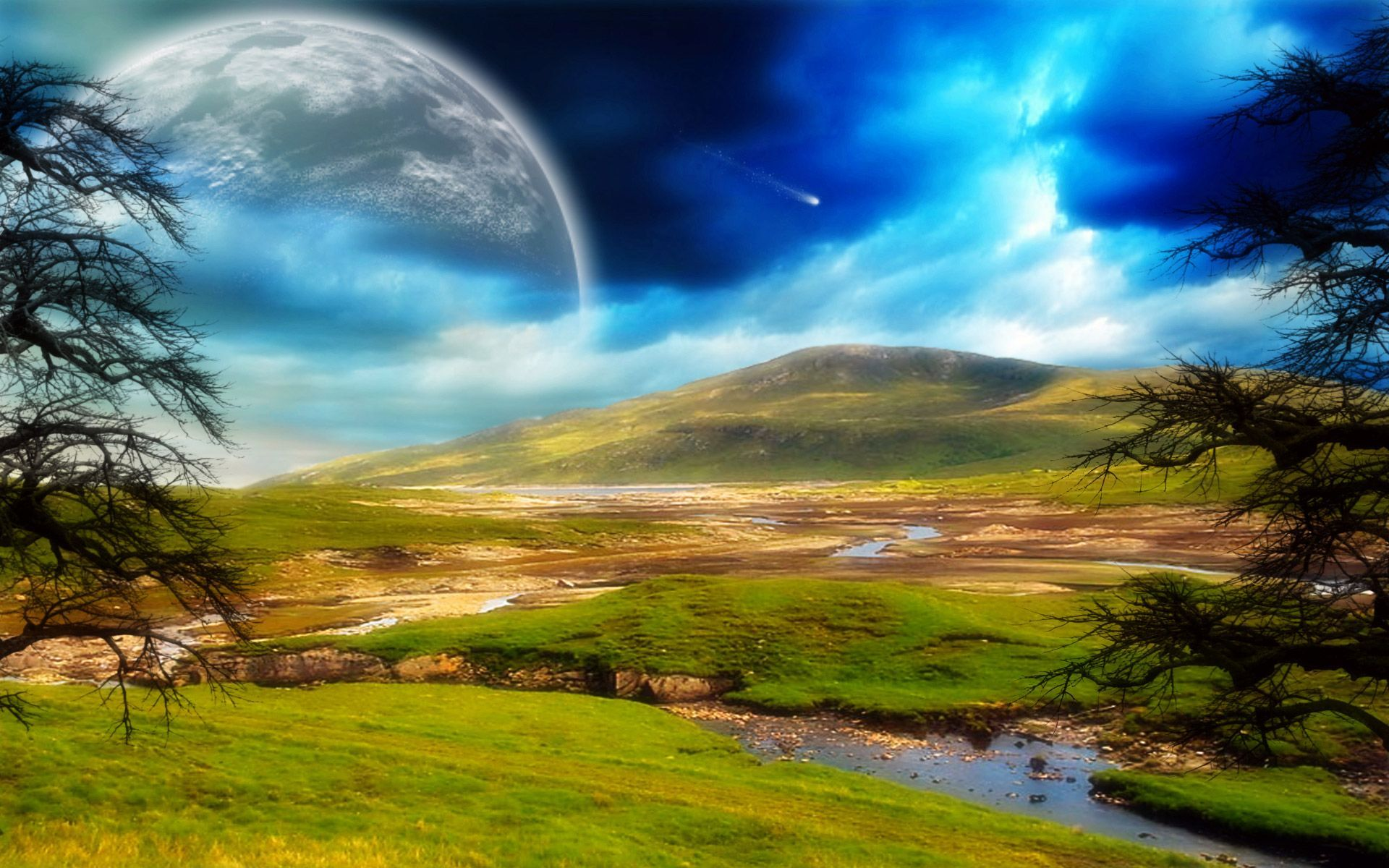 Best Of 3d Nature New Full Size Hd Wallpaper Download Photos In