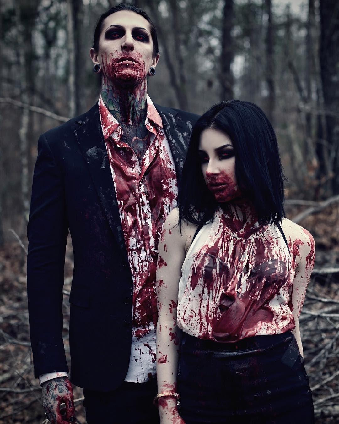 Furias vampiros que ya no pueden recuperar su humanidad