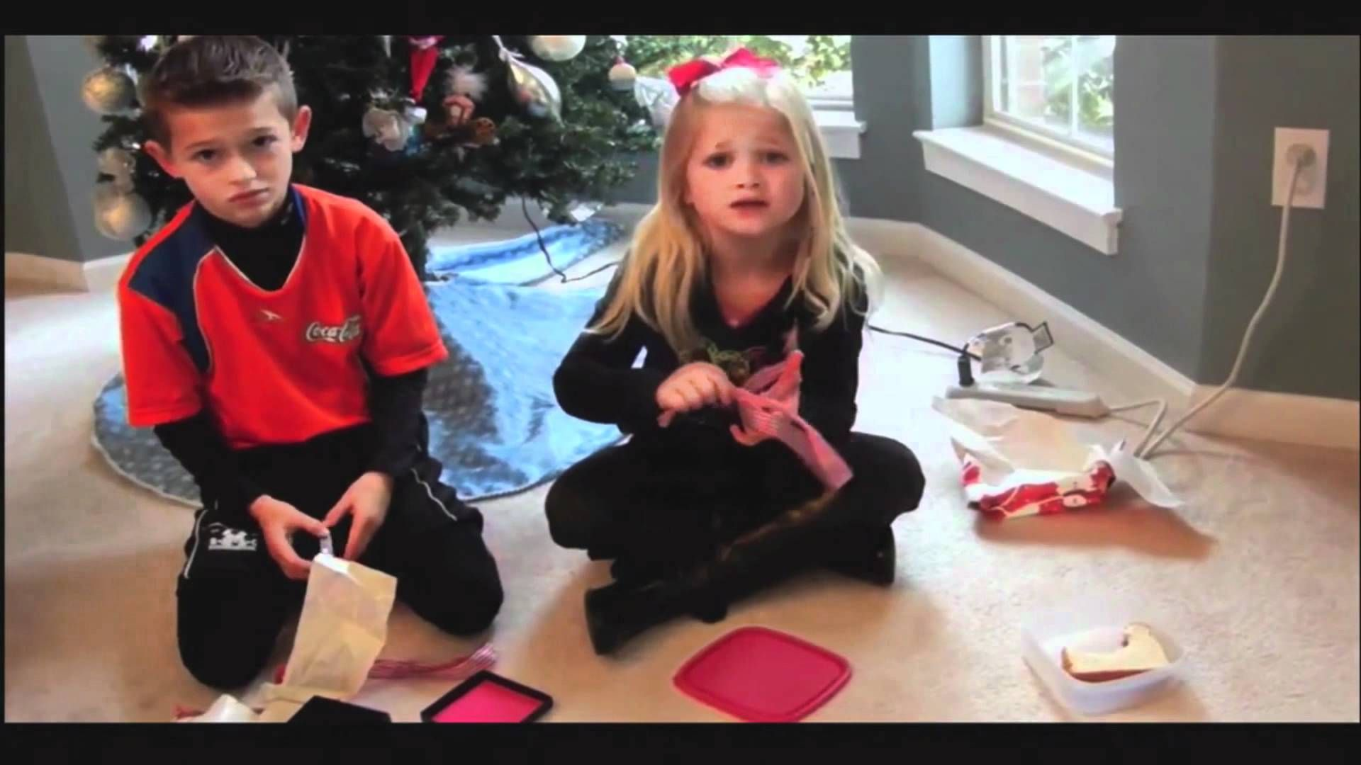 Jimmy Kimmel Christmas.Hey Jimmy Kimmel I Gave My Kids A Terrible Christmas
