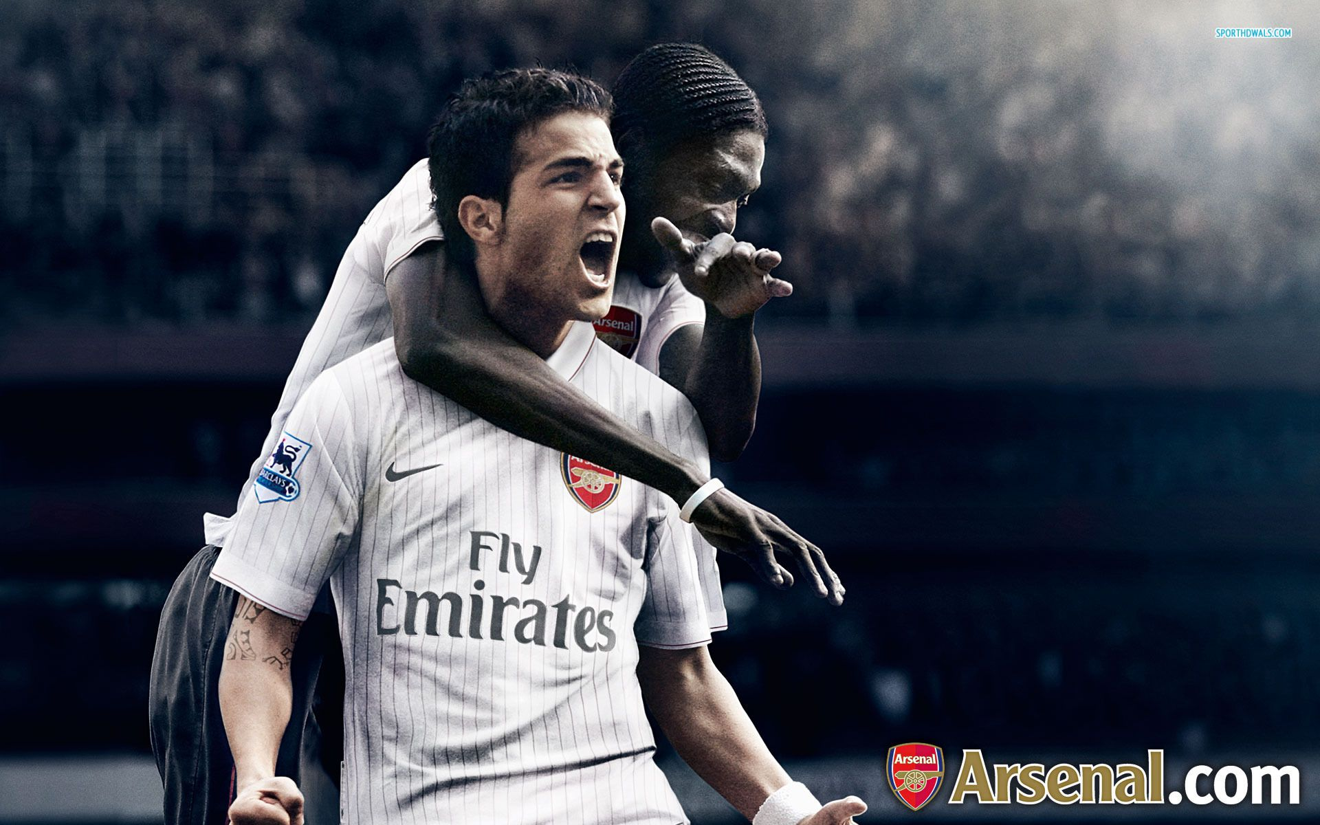 Image For Cesc Fabregas Wallpaper HD 2015 (With Images