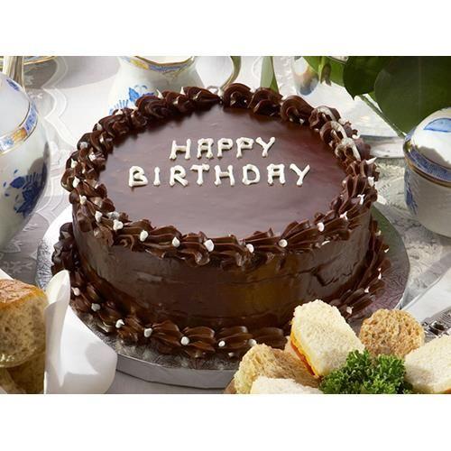 Outstanding Queen Elizabeth Ii Birthday Chocolate Cake Receta Con Imagenes Birthday Cards Printable Opercafe Filternl