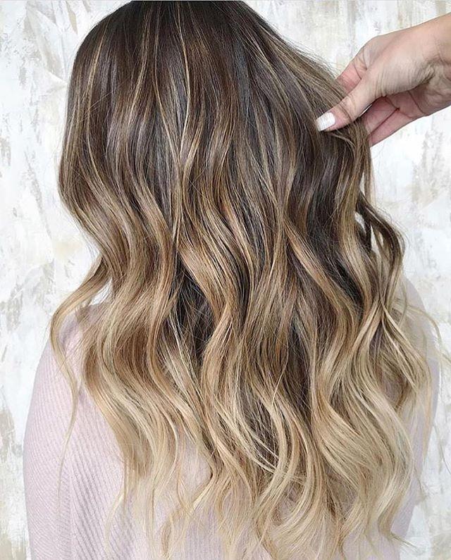 Gorgeous Hair Color Balayage Hair Color Haircolor Balayagehair