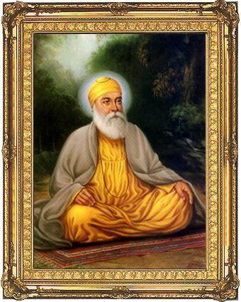 Essay on guru tegh bahadur