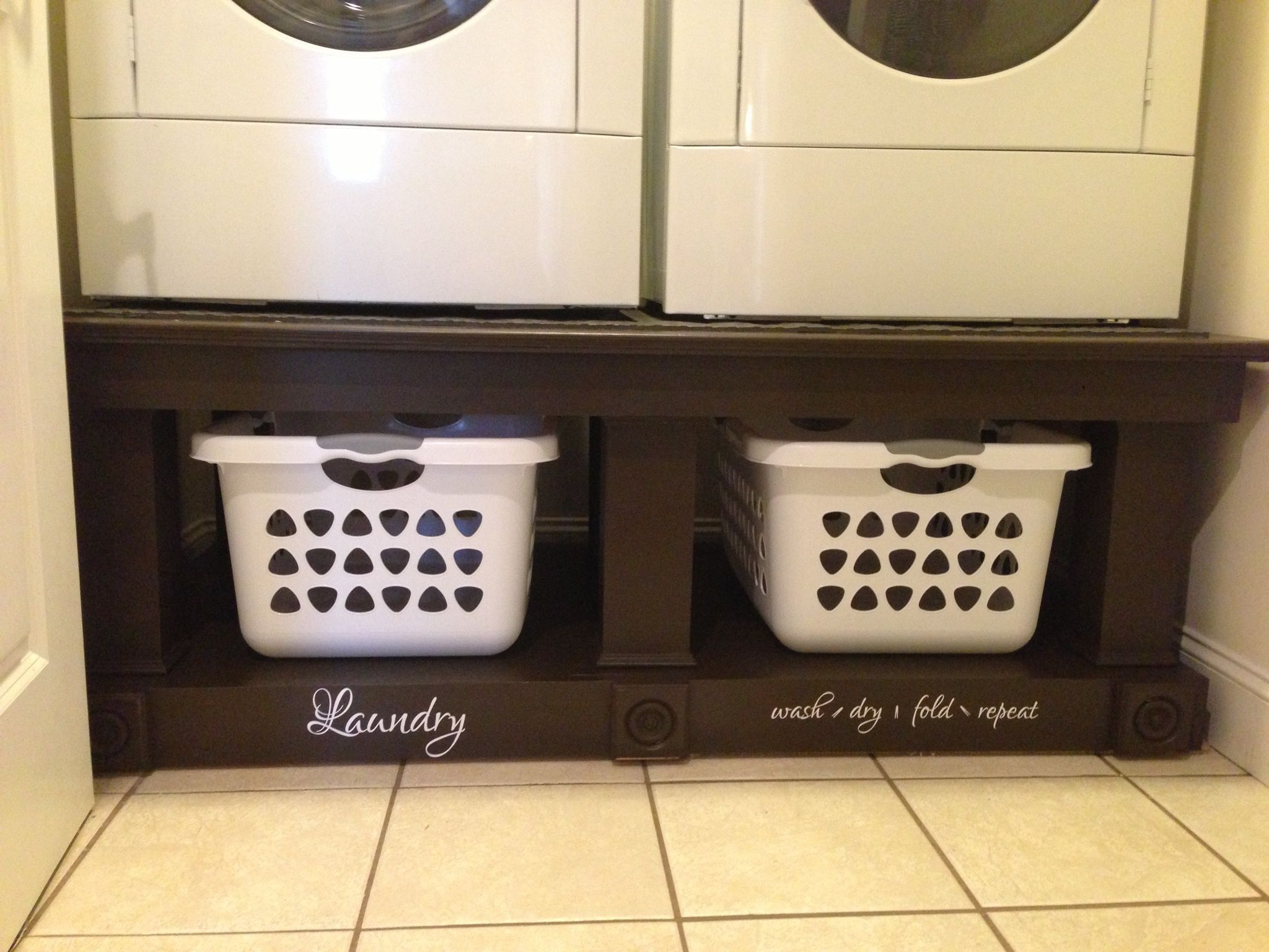 and a cabinets dryer drawers pedestal stand the pin above pedestals laundry made washer of ikea