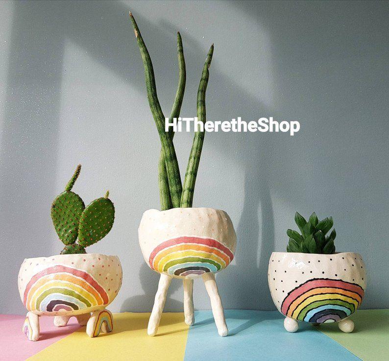 Ceramic Plant Pots
