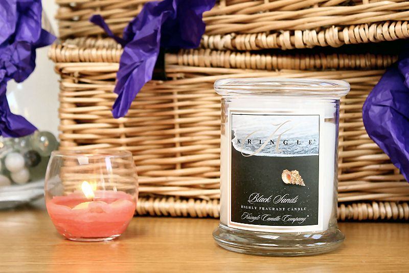 Kringle Candle Review