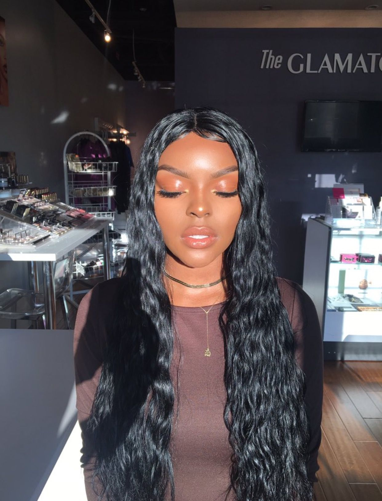 Pin by dejah on styles pinterest snapchat makeup and black girls