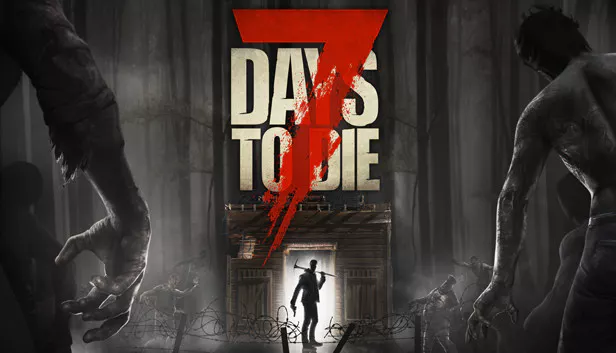 How Long Will You Survive With Nearly 10 Million Copies Sold 7 Days To Die Has Defined The Survival Genre With Unrivale 7 Days To Die Die Games Game Reviews