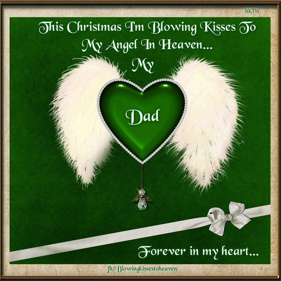 Missing Dad In Heaven Meme