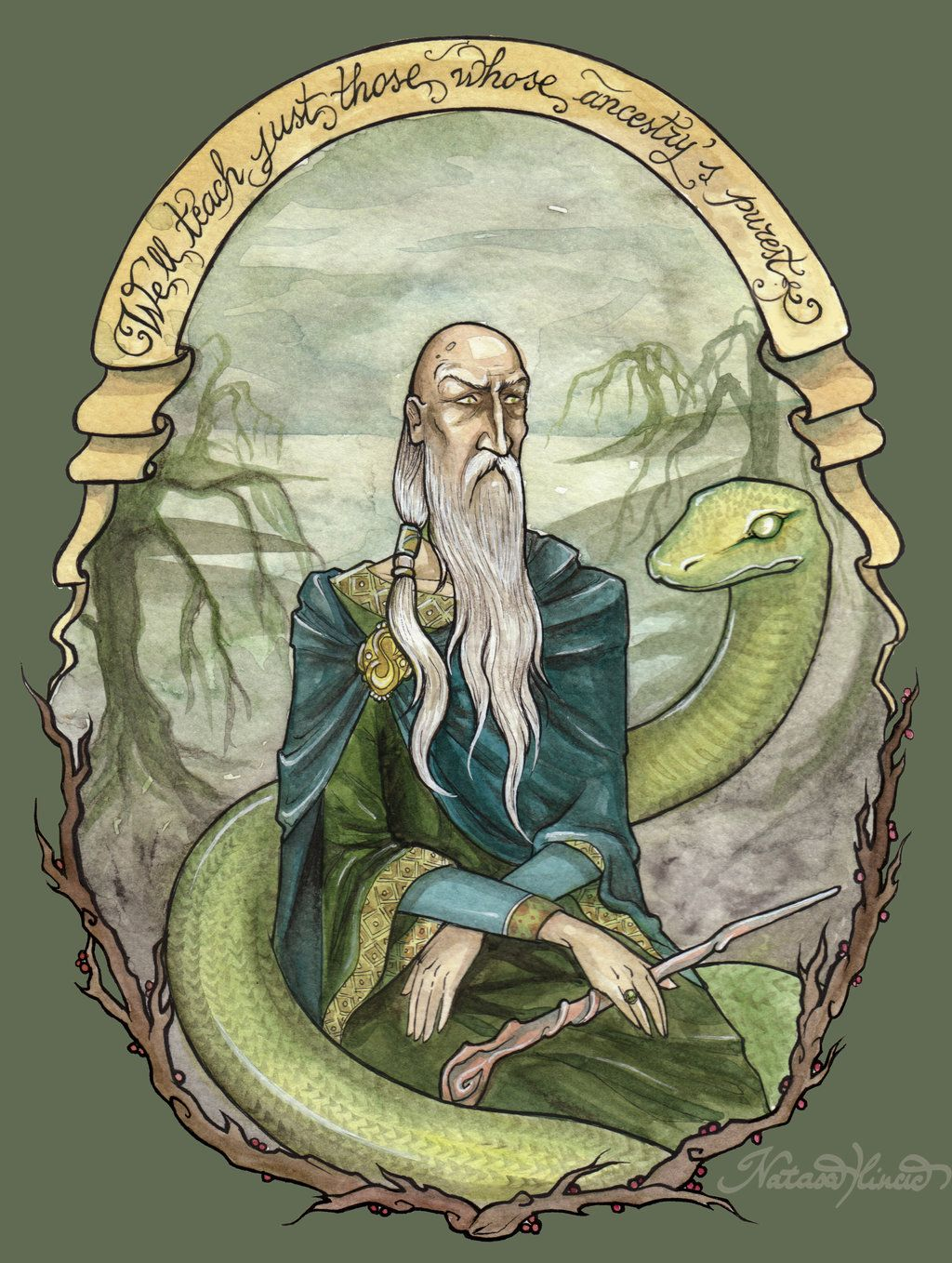 1000  images about Salazar Slytherin on Pinterest | Real friends ...