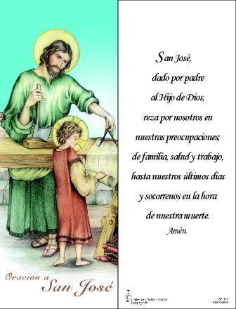 katholisches Gebet für die Arbeitssuche