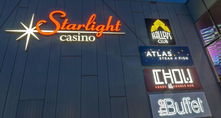 Casino Edmonton Poker