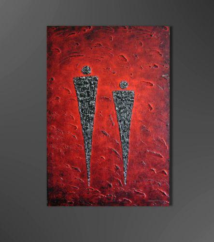 kunstgalerie winkler abstrakte acrylbilder malerei. Black Bedroom Furniture Sets. Home Design Ideas