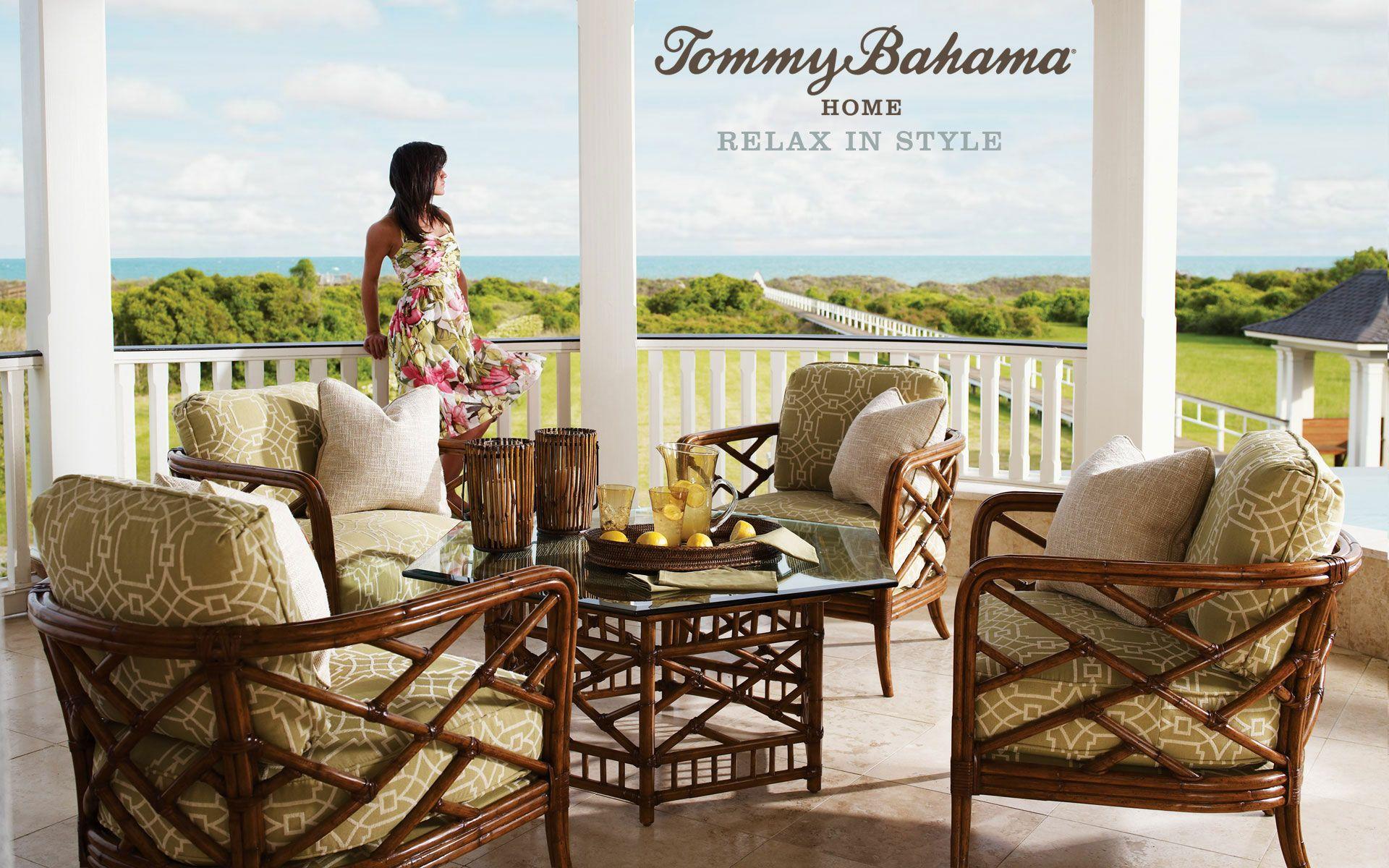Tommy Bahama Home Furniture Bedroom Dressers Living Room