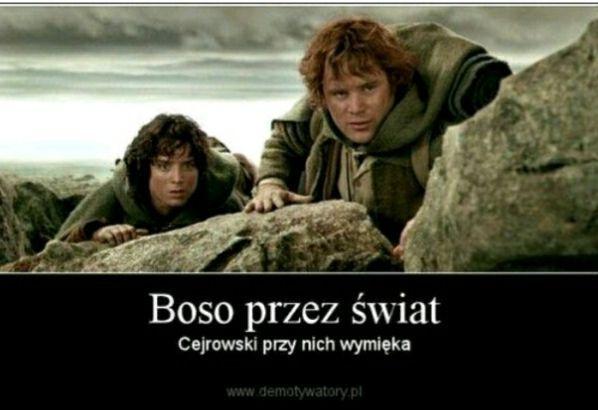 Memy:Władca Pierścieni/HobbitZakończona   Memy, Władca ...