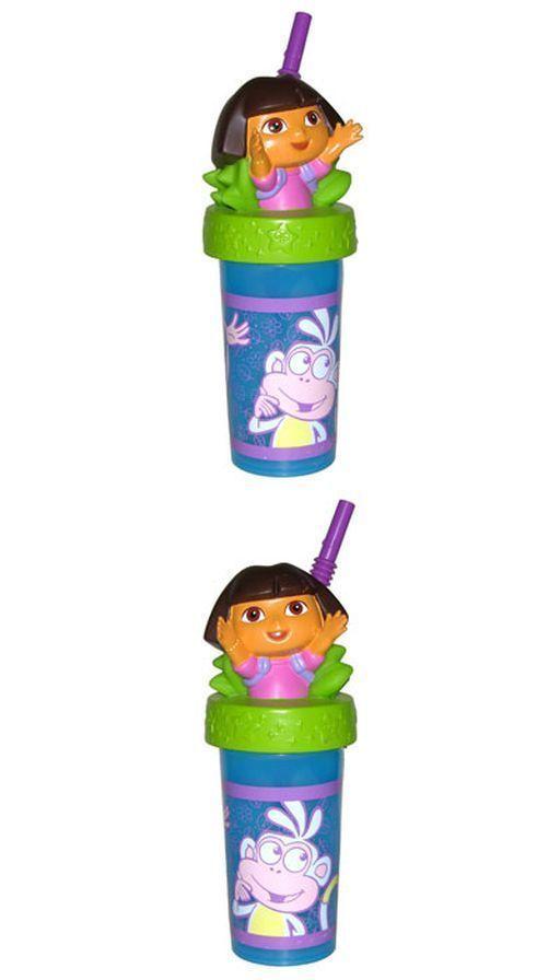Eating And Drinking 115715 Dora The Explorer Kids Girls
