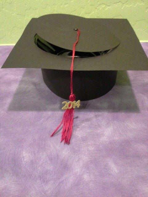 Graduation Cap Candy Dish Drop Earrings Graduation Cap Tassel Necklace