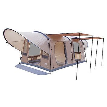 Image result for OZtrail Bungalow 9 Dome Tent  sc 1 st  Pinterest & Image result for OZtrail Bungalow 9 Dome Tent   Exterior   Pinterest ...