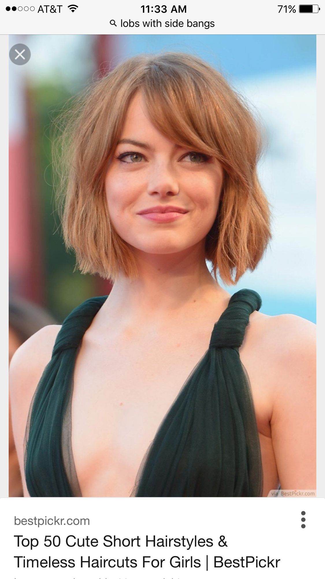 Emma Stone Couleur De Cheveux Pin By Josh Rory Carlson On Hair Cheveux Coiffure