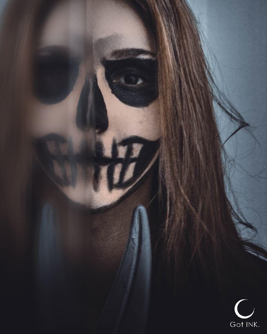 #photography #photo #skull #dark #canon #instagood #brazil #picofthenight #model #fotos #fotografiafeminina #photographylovers #photographystudent