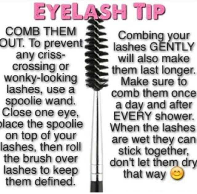 Can You Get Eyelash Extensions Wet In The Shower Follow Me To Beautiful Lashes Ashley Kalon Found Kalonfound Com Eyelash Tips Eyelashes Lashes
