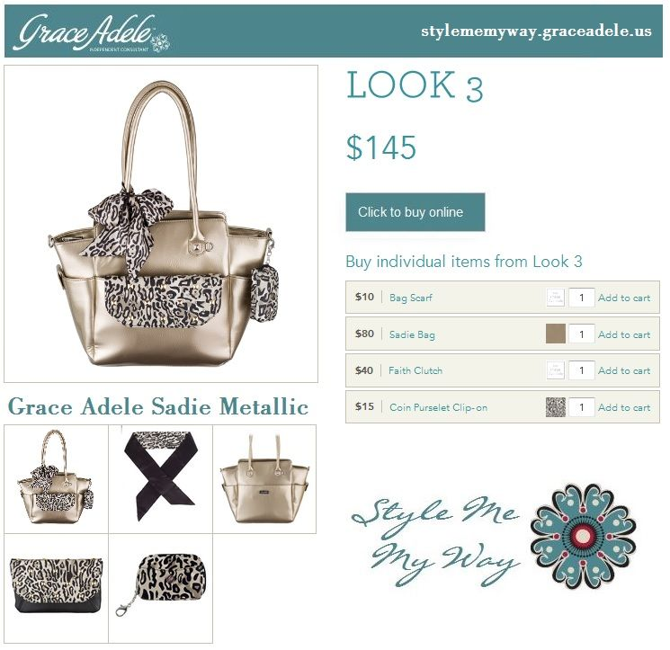 Pin By Scents And Oils Store On Grace Adele Look Book