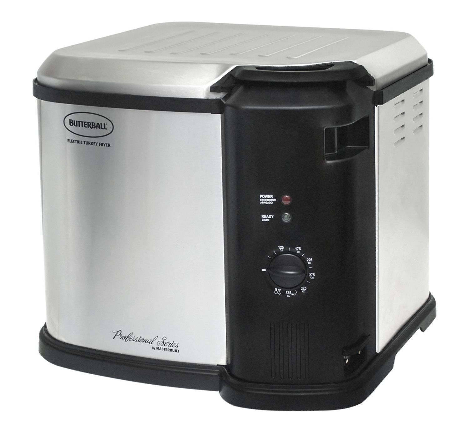 Features Butterball Collection Stainless Steel