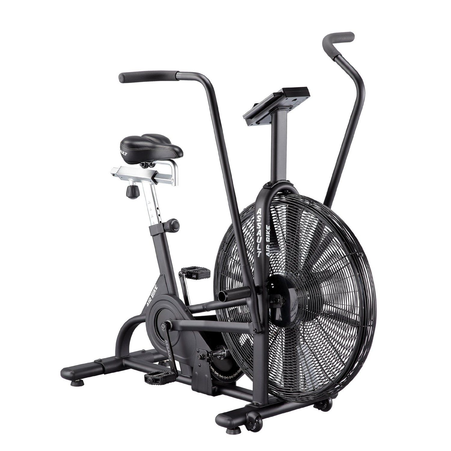 Assault Air Bike Review Why We Use it In CrossFit